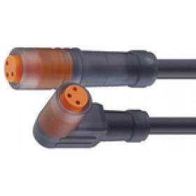 CAVO PER PROXIMITY M8 3P 90' 5MT