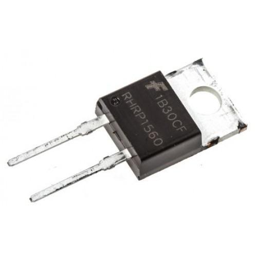 DIODO RHPH1560 15A 600V